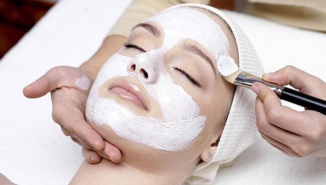 پاکسازی پوست آوای ماهور