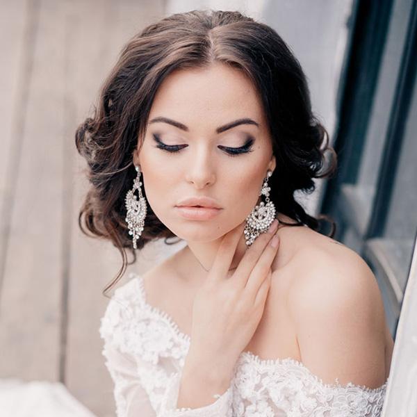 بهترین آرایشگاه عروس در اصفهان