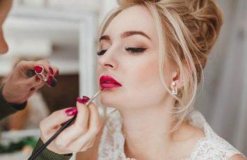 بهترین آرایشگاه عروس در کاشان