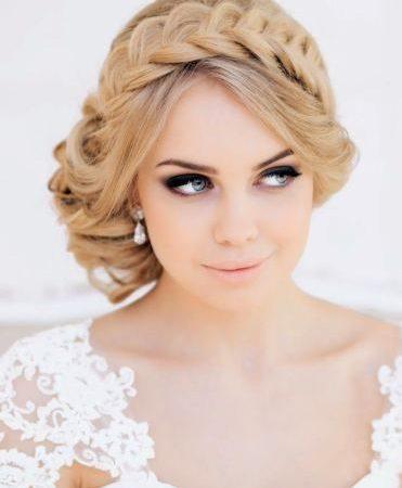 بهترین آرایشگاه عروس در خمینی شهر