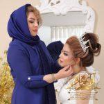 بهترین آرایشگاه اصفهان | بهترین میکاپ آرتیست اصفهان |بهترین آرایگشاه عروس در اصفهان |آموزش میکاپ عروس اصفهان
