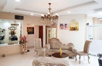 بهترین سالن زیبایی اصفهان